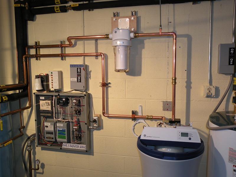 plombier ales fait une installations de plomberie et le dépannage