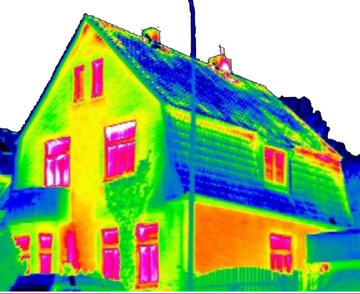 plombier ales propose des étude thermique.