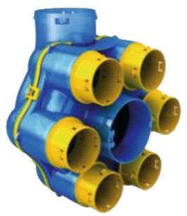 Plombier ales propose l'installation de VMC double flux